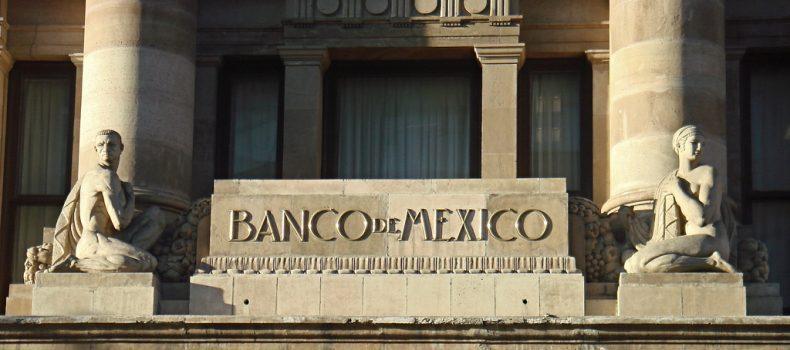PRONÓSTICOS DEL BANCO DE MÉXICO