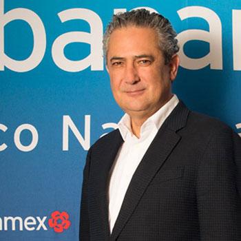 Entrevista con Ernesto Torres Cantú, director general de Citibanamex