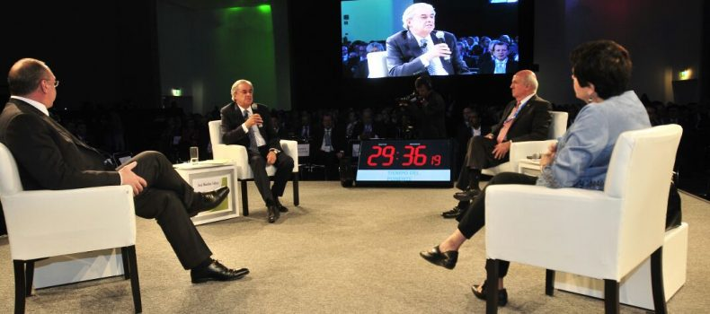 México necesita una visión global para poder crecer.