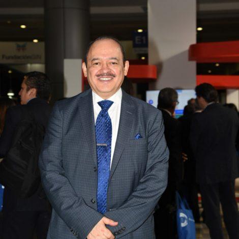 Entrevista a Raúl Beyruti Sánchez presidente de GINgroup