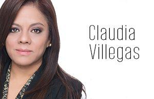 Claudia Villegas