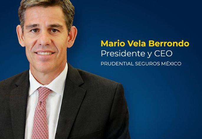 Prudential, el gigante de los seguros, quiere invertir más en México