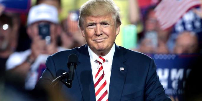 Trump arremete contra China y Europa