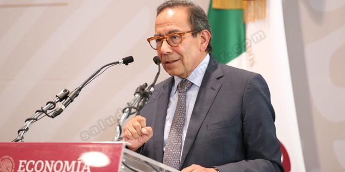 Tasas de interés en México, de las más altas en el mundo: CCE