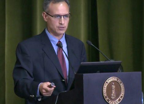 HUGO LOPEZ GATELL, Subsecretario de Prevención y Promoción de la Salud