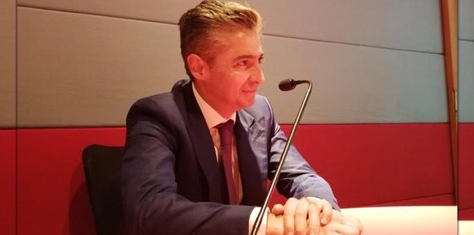 Con registro digital, el IMPI brindará mejores servicios: Juan Lozano