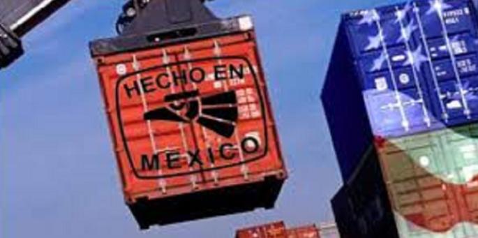 Información oportuna sobre  La balanza comercial de mercancías de méxico durante septiembre de 2019