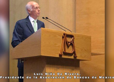 Banca en México muestra solidez: ABM