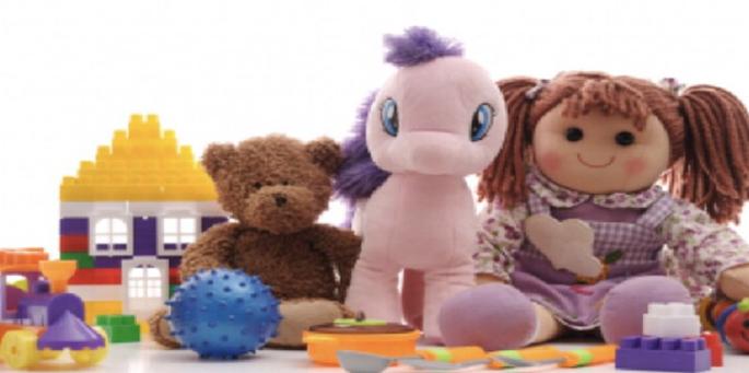 Industria del juguete con grandes posibilidades de crecimiento