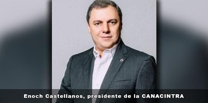 Decepcionante plan de AMLO para reactivar la economía: CANACINTRA
