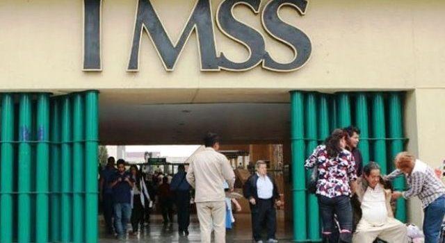 Respetará IMSS tope de 25 salarios mínimos