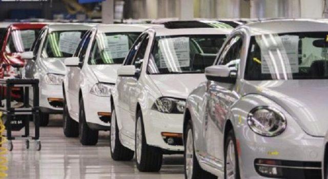 Industria automotriz tiene su peor enero en ventas desde 2015