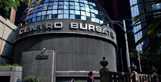 Bolsa Mexicana para de emergencia nuevamente