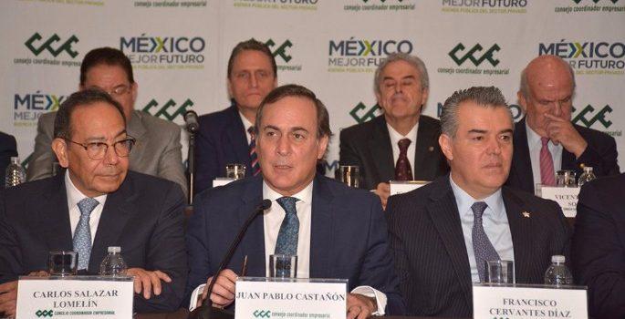 CCE rechaza consulta sobre planta en Mexicali; fue «absolutamente irregular»
