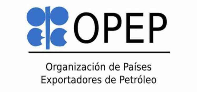 OPEP discutirá recortes de producción de hasta 20 millones de barriles por día