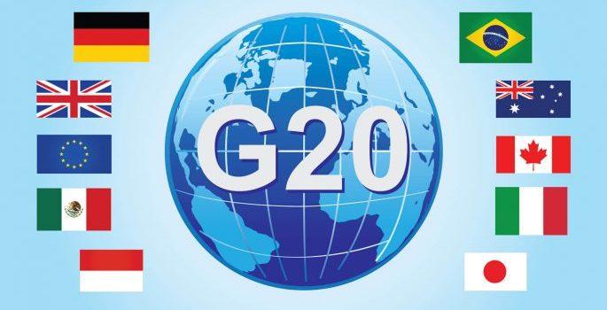G20 avala suspender pago de deuda de los países más pobres