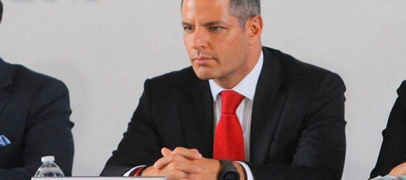 Murat, por acuerdo nacional de unidad ante la pandemia