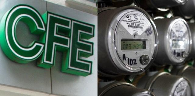 CFE, de nuevo incrementa tarifas eléctricas