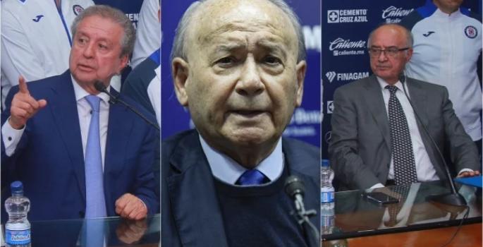 La UIF denunció a los tres por supuestos lavado de dinero y delincuencia organizada.