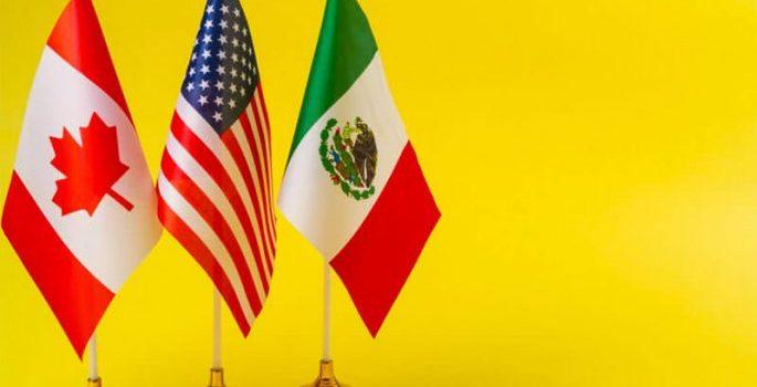 Esa cuota en el comercio total es la más alta que ha registrado México en forma histórica.