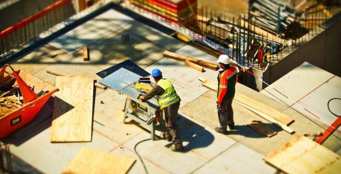 Sexenio perdido para la industria de la construcción: Forecastim