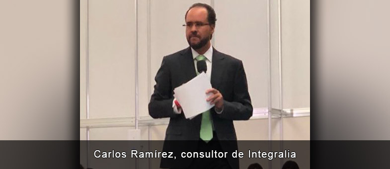Entrevista con Carlos Ramírez, consultor deIntegralia